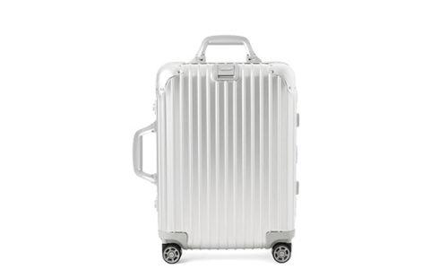 【荷物の収納が簡単】人気SSサイズのキャリーケースおすすめ5選!