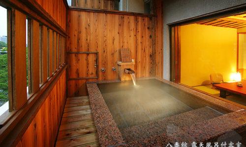 鬼怒川温泉「貸切露天風呂付き客室のある人気宿」おすすめランキング