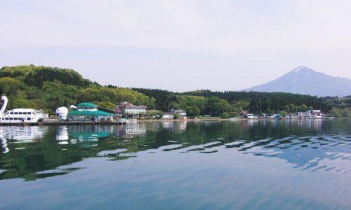 観光も湖水浴もできる!猪苗代湖周辺の宿泊ホテル・旅館おすすめ5選