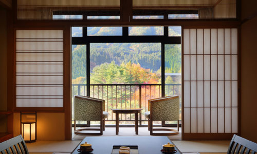 カップルで一度は泊まりたい!鬼怒川温泉の旅館おすすめランキング