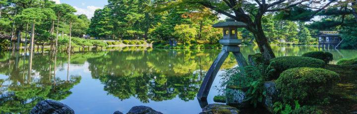 宿泊するなら一押し!金沢「兼六園」周辺のホテル・旅館おすすめ5選