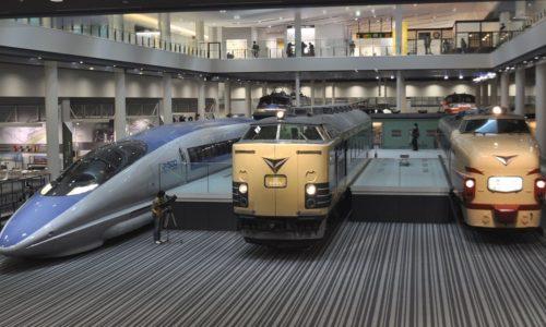 「京都鉄道博物館」へのアクセスに便利な宿泊先・ホテルおすすめ5選