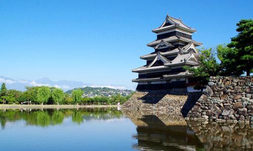 一度は宿泊してみて欲しい「松本城」周辺のホテル・旅館おすすめ5選