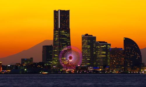 「横浜みなとみらい21」周辺の宿泊先・ホテルおすすめランキング