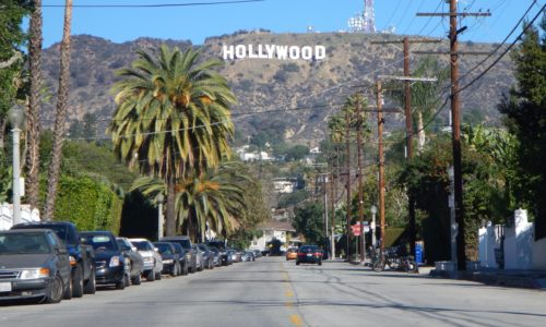 ロサンゼルス旅行で失敗しないための観光ガイドブックおすすめ6選
