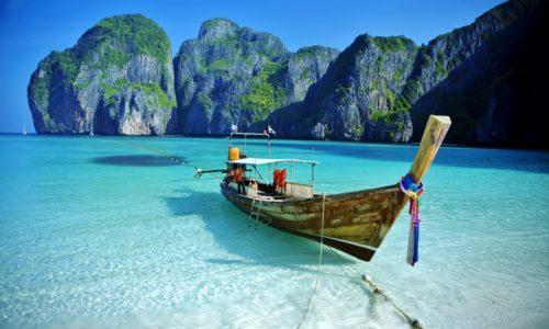 タイのリゾート「プーケット」を楽しめる!ガイドブックおすすめ6選
