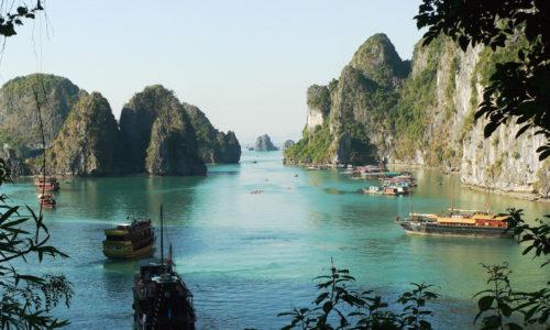 ベトナムの観光を全力で楽しむ為の「旅行ガイドブック」おすすめ6選
