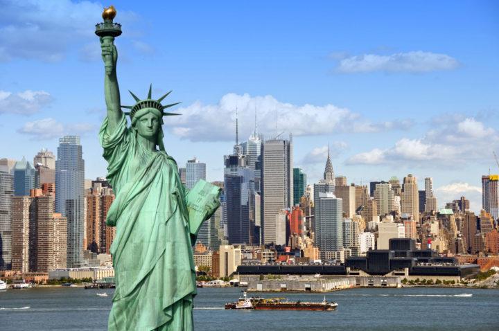 ニューヨークを楽しめる!電子書籍版もあるガイドブックおすすめ6選
